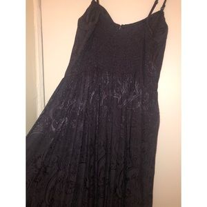 Anthropologie Dresses - Anthropologie Jacquard Dress